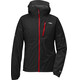 """Outdoor Research W's Helium II Jacket Black/Flame"""